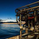 Our eyes and tool for the deep sea: Hybis. / Unsere Augen und Werkzeug in der Tiefsee: Hybis. (© AUV-Team)