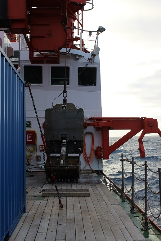 Der Blog über die Fahrt der Sonne von Kapstadt nach Walvis-Bay ist online. Foto: Nina Furchheim