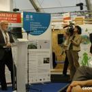 Oceans Day at COP21, Dec 4, 2015, Hans-Otto Poertner, Alfred-Wegener Institut