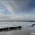 Strand auf Amrum. Foto: Rainer Nicolai