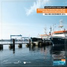 "Cover Broschüre ""Ozeanforschung Live 2016"". Foto: M. Nicolai, Layout: C. Kersten"