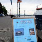 Kieler Woche 2016, Open Ship auf FS ALKOR. Foto: Jan Steffen, GEOMAR