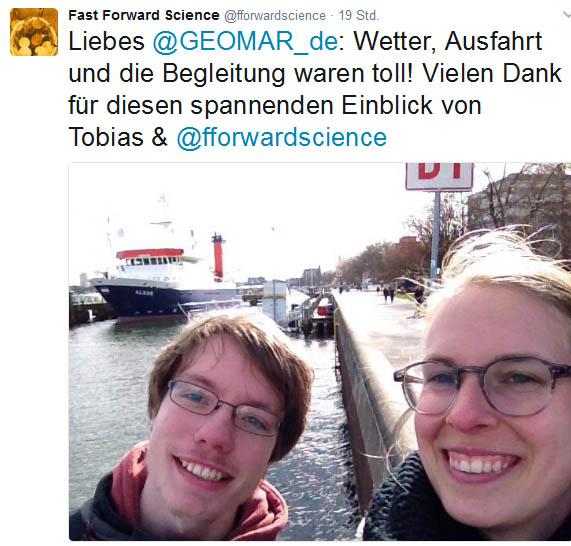 Tweet-Link
