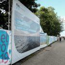 Klima und Meer - Vom Wissen zum Handeln. Photo: Jan Steffen / GEOMAR