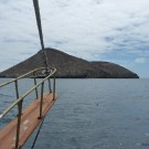 The Galapagos Islands - one of the classical hotspots of biological research. Photo: Stefanie Ismar