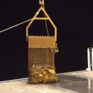Kettensack-Dredge / Chain Bag Dredge ©Thomas Walter